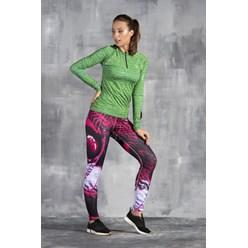 Leginsy sportowe Nessi Sportswear