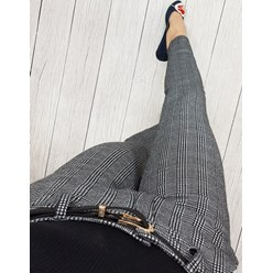 Spodnie damskie Dstreet