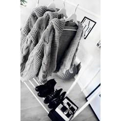 Sweter damski molie
