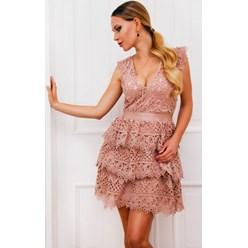 Sukienka molie