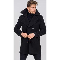 Płaszcz męski Guns&Tuxedos
