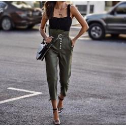 Spodnie damskie Butik Latika