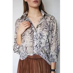 Koszula damska CLORIS