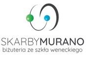 Skarby Murano - wyprzedaże i kody rabatowe
