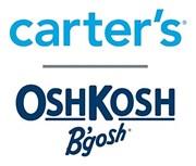 Carter's OshKosh - wyprzedaże i kody rabatowe