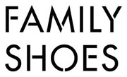 Family Shoes - wyprzedaże i kody rabatowe