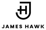 James Hawk - wyprzedaże i kody rabatowe