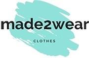 made2wear - wyprzedaże i kody rabatowe