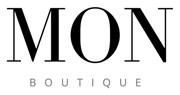MON BOUTIQUE - wyprzedaże i kody rabatowe