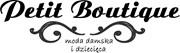 Petit Boutique - Moda Dziecięca - wyprzedaże i kody rabatowe
