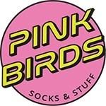 PinkBirds - wyprzedaże i kody rabatowe