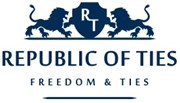 Republic of Ties - wyprzedaże i kody rabatowe