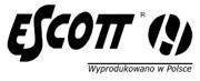 sklep.escott.eu - wyprzedaże i kody rabatowe