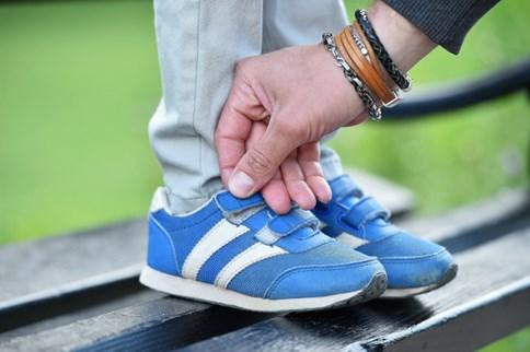 Buty Sportowe Dzieciece Wiosna 2021 W Domodi
