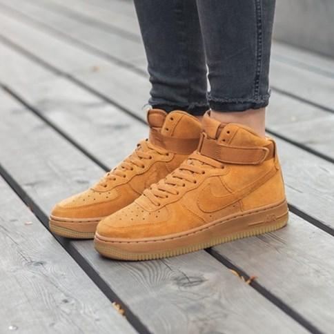 buty nike na jesień damskie