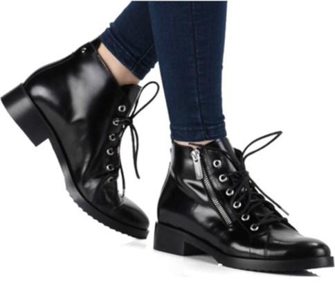 buty damskie ryłko wiosna 2018