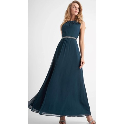 d425306326 Długa sukienka na studniówkę