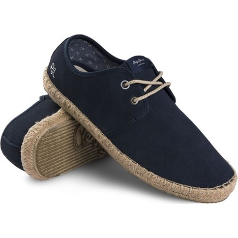 buty materiałowe męskie lato