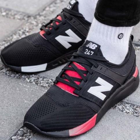 sprawdzić najlepsza strona internetowa jakość wykonania New balance 574 - buty damskie i męskie, zima 2019 w Domodi