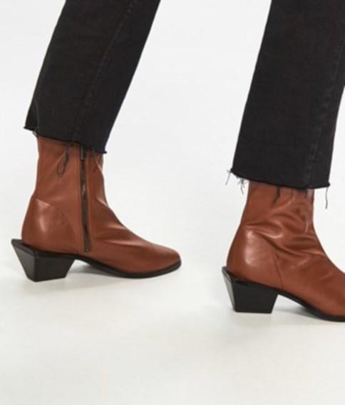 de9748a92dea6 Botki i buty emu Reserved – idealna opcja na jesień/zimę