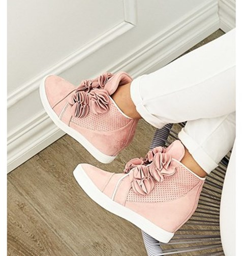 9360c21eca42a Sneakersy damskie, lato 2019 w Domodi