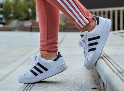 buty na jesień damskie adidas