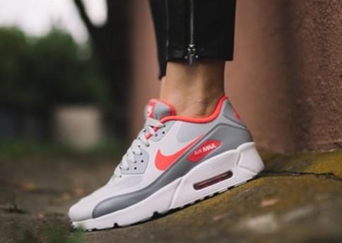 Nike air max 90 damskie, lato 2020 w Domodi