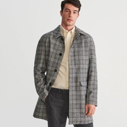 ddd9c7e5f6fa0 Jak dobrać płaszcz męski