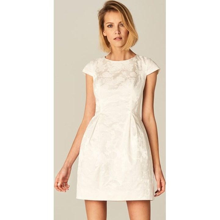 Sukienki Koktajlowe Wiosna 2021 W Domodi