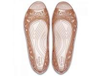 Baleriny Crocs z BestSport