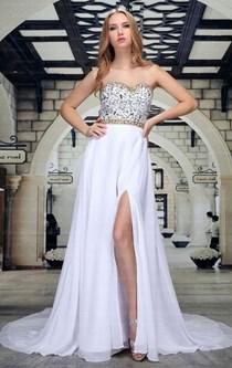 Sukienki Elegrina