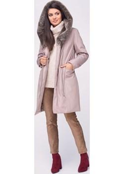 Płaszcz z kapturem Cotton Club Cotton Club - kod rabatowy