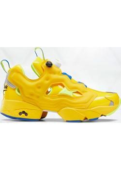 Reebok Instapump Fury Minions FY3404 Reebok Sneakers.pl - kod rabatowy