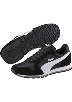 Buty Puma ST Runner NL Black 35673807 Puma Sportroom.pl wyprzedaż - kod rabatowy