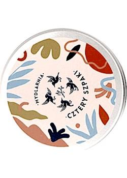 Puszka na szampon rzemieślniczy w kostce okrągła 60ML - CZTERY SZPAKI Cztery Szpaki wyprzedaż artiunici.com - kod rabatowy