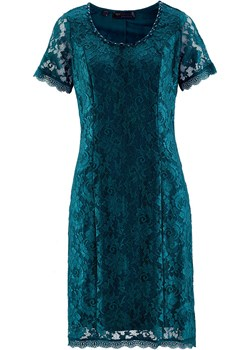 Sukienka koronkowa Premium | bonprix bonprx - Allani - kod rabatowy