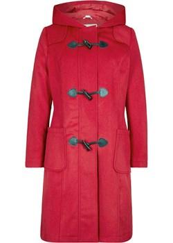 Płaszcz wełniany budrysówka | bonprix bonprx - Allani - kod rabatowy