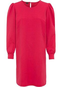 Sukienka z rękawami bufkami | bonprix promocja bonprx - Allani - kod rabatowy