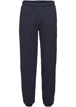 Spodnie dresowe męskie z nogawkami ze ściągaczem Fruit of The Loom Fruties.pl - kod rabatowy