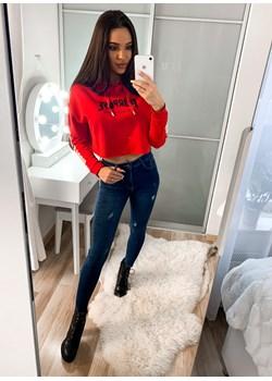 Spodnie Cara Jeans - Mojespodnie mojespodnie.pl - kod rabatowy
