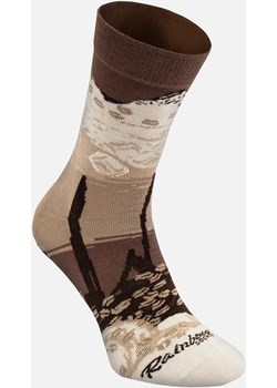 Iced Coffe Socks EUR  36 - 40 ZOOKSY - kod rabatowy