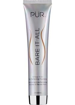 Bare It All™ 4-In-1 Skin-Perfecting Foundation - Długotrwały Podkład Kryjący Medium Dark Pür okazja PÜR Cosmetics - kod rabatowy