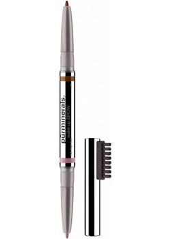 Wake Up Brow Dual-Ended Brow Pencil - Kredka Do Brwi Z Rozświetlaczem 2.8 G Latte Pür okazja PÜR Cosmetics - kod rabatowy