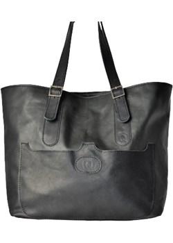 Schopper bag czarna Qualityart.pl okazja Qualityart - kod rabatowy
