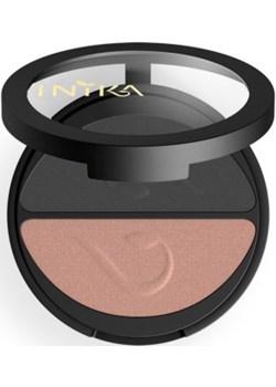 Inika Pressed Mineral Eye Shadow Duo Black Sand Inika Organic Fontanna młodości - kod rabatowy