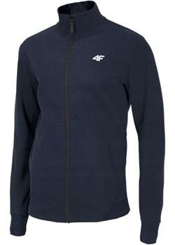 Bluza męska 4F NOSH4-BLM003 - RATY 0% promocja Perfect Sport  - kod rabatowy