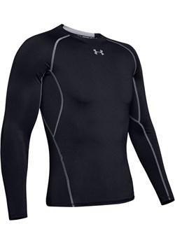 Koszulka termoaktywna Under Armour HeatGear Compression Longsleeve 1257471-001 Under Armour  www.fun4sport.pl - kod rabatowy