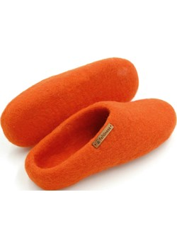Paputy Pomarańczowe  Feltiness  - kod rabatowy