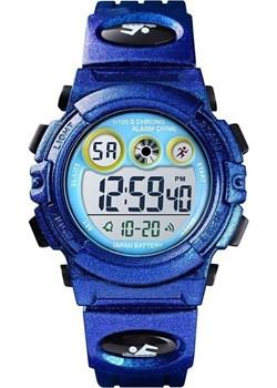 Zegarek DZIECIĘCY SKMEI 1451 fiolet DATOWNIK Skmei Sklep z zegarkami SKMEI - SKMEI.SHOP - kod rabatowy