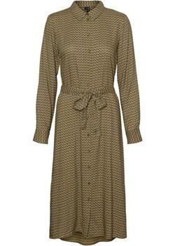 VERO MODA- Sukienka damska promocyjna cena WARESHOP - kod rabatowy